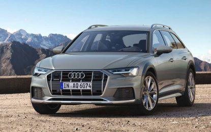 Nakon 20 godina stiže i četvrta generacija izuzetno upotrebljivog Audija A6 allroad quattro [Galerija]