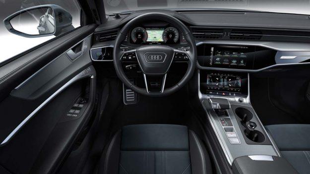 Audi A6 allroad quattro [2019]