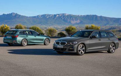 BMW 3 Series Touring – šesta generacija za nastavak uspjeha [Galerija i Video]