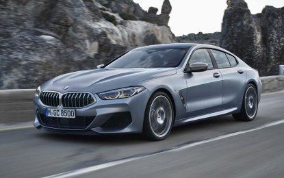 BMW 8 Series Gran Coupe u još jednoj karoserijskoj varijanti [Galerija i Video]