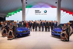 BMW otvorio novu tvornicu u Meksiku [Galerija]