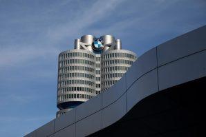 BMW i Jaguar razvijaju novi električni pogon