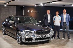 BMW Power BEV – istraživanje tehničkih mogućnosti [Galerija]