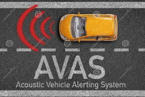 Novi propisi za proizvođače električnih automobila – svi će morati imati ugrađen AVAS – Acoustic Vehicle Alert System [Video]