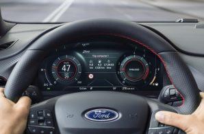 Ford Puma [2019]