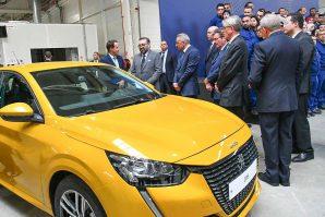 PSA započela proizvodnju u tvornici Kenitra u Maroku