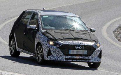 Stiže treća generacija malog Hyundaija i10