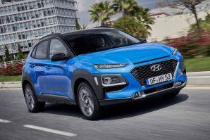Proširuje se ponuda Hyundaijevih ekološki prihvatljivih vozila u Evropi sa modelom Hyundai Kona Hybrid [Galerija i Video]