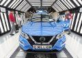 U Sunderlandu proizvedeno 10 miliona Nissana – Jubilarni model Nissan Qashqai