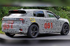 Lotus SUV – još uvijek nepoznanica
