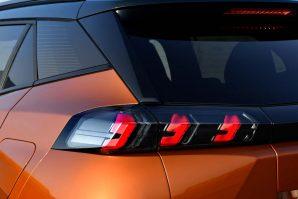 Peugeot 2008 [2019]
