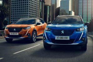 Stigla nova generacije Peugeota 2008 [Galerija i Video]