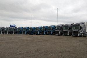 """Probali smo Volvov posljednji """"paket"""" sistema za uštedu goriva I-Save koji obećava čak 7% uštede u gorivu [Galerija i Video]"""