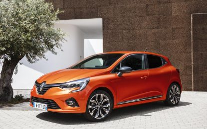 U BiH krenula prodaja novog Renaulta Clija