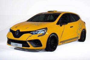 Renault predstavlja tri nove trkaće varijante modela Clio – Clio Cup, Clio Rally i Clio RX [Galerija]