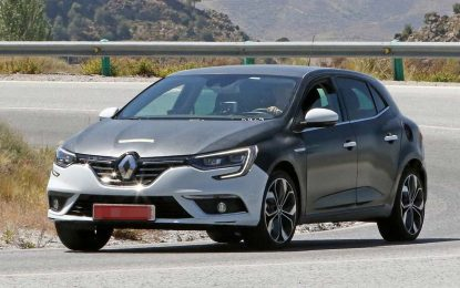 Renault Megane i kao plug-in hybrid!?
