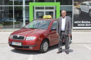 Milion pređenih kilometara sa Škodom Fabijom 1.9 SDI – dokaz je o kakvom se kvalitetnom vozilu radi