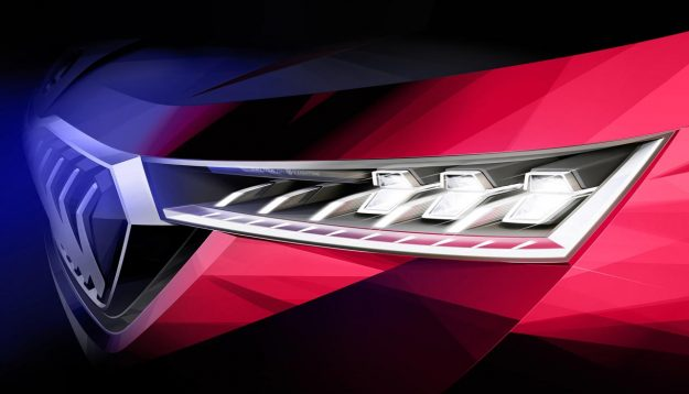 Škoda Vision GT [2019]