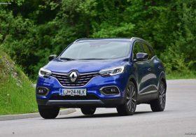 TEST – Renault Kadjar Bose TCe 140 FAP