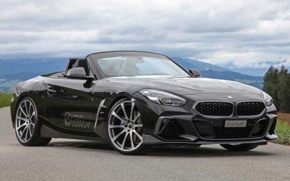dÄHLer BMW Z4 M40i – umjesto Z4 M [Galerija]