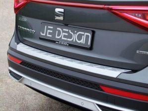 Je Design Seat Tarraco [2019]