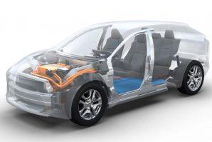 Toyota i Subaru razvijaju zajedničke platforme za električna vozila