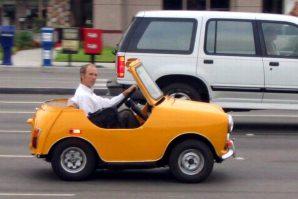 Upitna budućnost malih automobila u Evropi!?