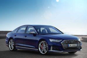 Stigao najluksuzniji Audi S8 četvrte generacije sa snagom od 571 KS [Galerija]