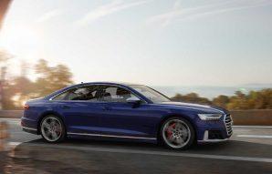 Audi S8 [2019]