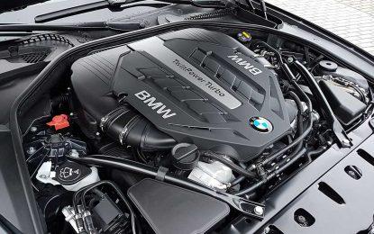BMW tvrdi da će još decenijama proizvoditi dizelske i benzinske motore