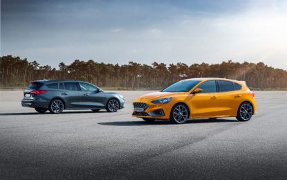 Ford istražuje najljepše ceste za vožnju u Evropi [Video]