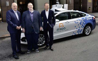 Ford i Volkswagen dodatno proširuju globalnu saradnju