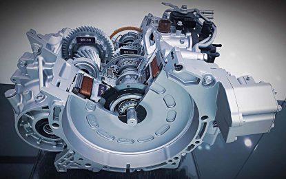 Hyundai Motor Group razvio aktivnu kontrolu mjenjača za hibridna vozila