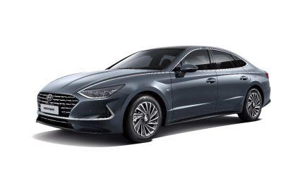 Novi Hyundaijev iskorak u tehničkom i tehnološkom smislu sa Sonatom Hybrid