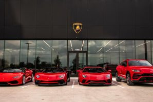 Lamborghini udvostručuje prodaju