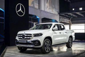 Mercedes-Benz X-Class – vjerovatno prestanak proizvodnje