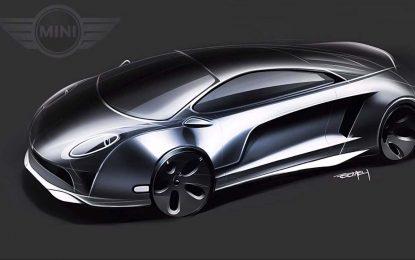 Kako nastaju crteži automobila?