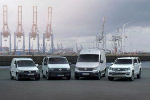 Volkswagen Privredna vozila ponovili prošlogodišnju prodaju