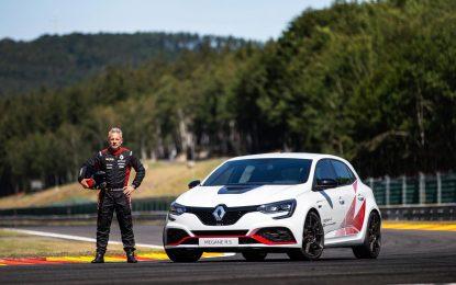 Renault Megane R.S. Trophy-R – novi rekord na stazi Spa-Francorchamps