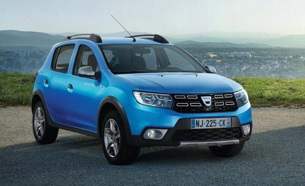Dacia Sandero [2019]