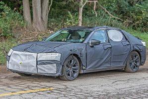 Acura TLX – prototip koji skriva potencijale