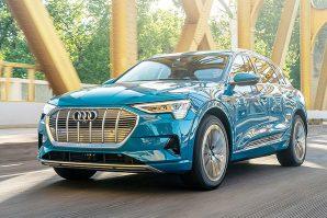 Audi e-tron – prvo električno vozilo sa najvišom ocjenom za sigurnost na testiranju kod američkog IIHS-a [Video]