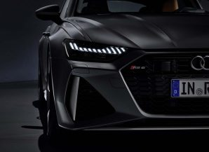 Audi RS6 Avant [2020]