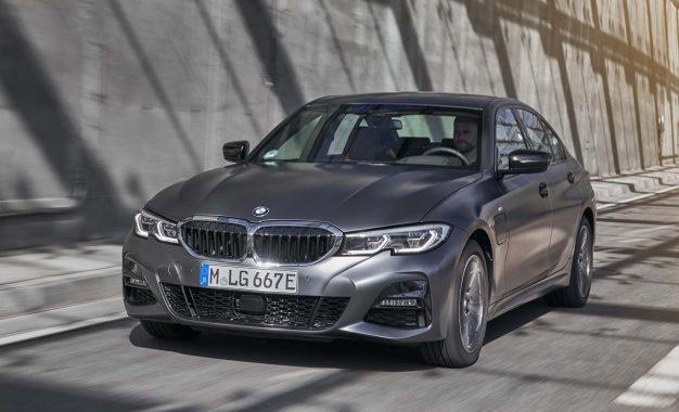 BMW 330e Sedan – hibridizacija na djelu [Galerija i Video]