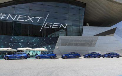BMW NextGen – format za predstavljanje novih automobila