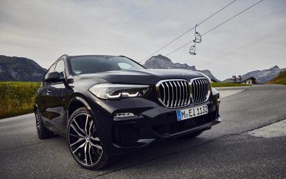 BMW X5 xDrive45e – ulazak u eru plug-in hybirda [Galerija]