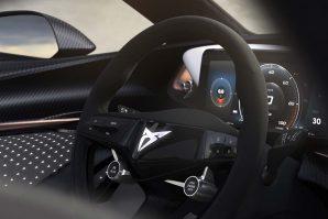 Prvi Cuprin električni automobil biće premijerno prikazan kao concept u septembru, na sajmu automobila u Frankfurtu