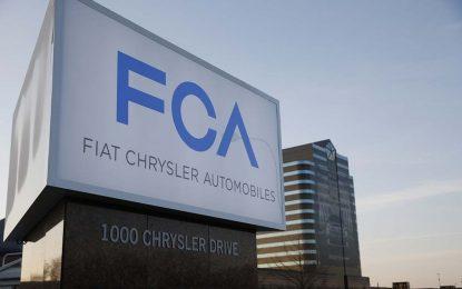 Fiat Chrysler Automobiles pronalazi moduse za izbjegavanje plaćanja kazni