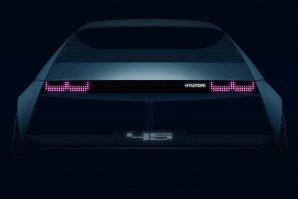 Hyundai EV Concept 『45』- oslobađanje stila
