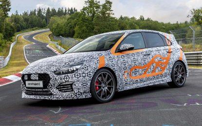 Stiže atrakrivniji Hyundai i30 N Project C u limitiranoj seriji [Galerija]